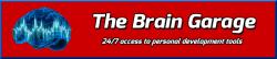 The Brain Garage