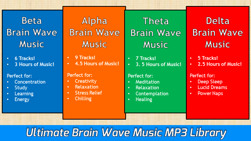 BrainWave-Music-Slide