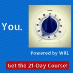 Finally – An Easy Way To Strengthen Your Willpower – 15 Minutes At A Time!