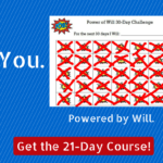 How to Use Your POW! 30-Day Challenge Worksheet