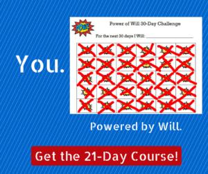 30-Day Challenge XD SQ