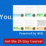 How to Use Your POW! 30-Day Planner Worksheet