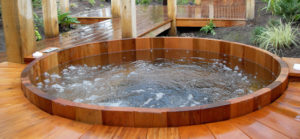 Define your good – even if it's just a new hot tub